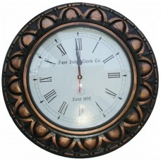 WDC-12: Wall Clock- MDF Board